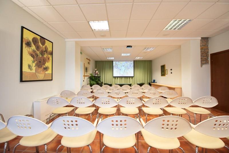 Salone conferenze